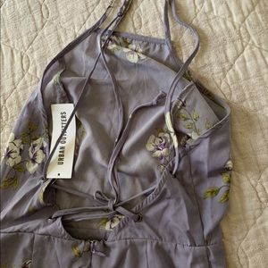 urban outfitters jumpsuit / romper S